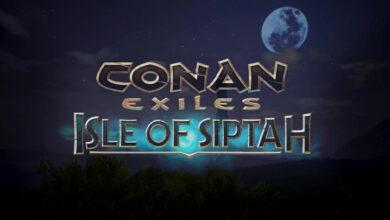Photo of Conan Exiles – Isle of Siptah DLC