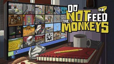 Photo of Voyer simulátor Do Not Feed the Monkeys lze hrát na PS4