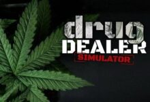 Photo of Drug Dealer Simulator má za sebou update 1.0.6
