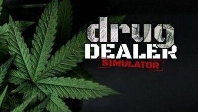 Photo of Drug Dealer Simulator má za sebou update 1.0.6
