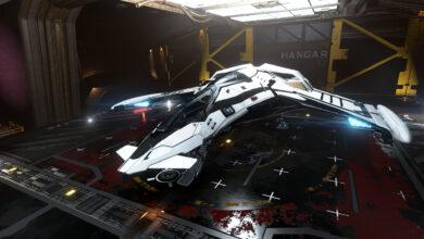 Photo of Elite Dangerous: Horizons se stalo součástí základní hry