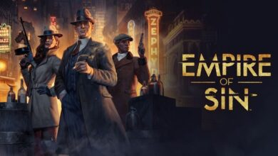 Photo of Empire of Sin je možné předobjednat již dnes