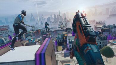 Photo of Ubisoft Forward nám představuje nový mód do Hyper Scape!