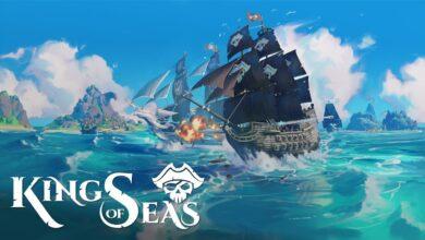 Photo of Prožijte dobrodružství na moři v King of Seas