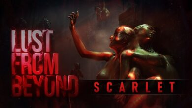 Photo of Lust From Beyond: Scarlet – budete se bát!