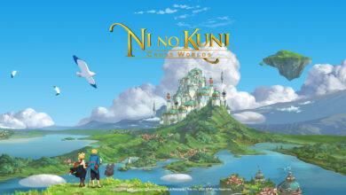 Photo of Ni no Kuni: Cross Worlds – RPG exkluzivně pro mobily