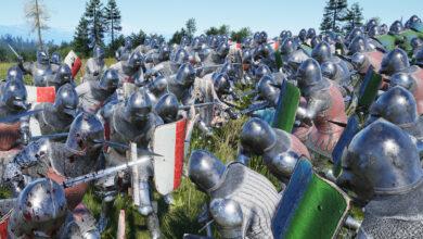 Photo of Manor Lords, středověká strategie přichází s Gameplay Overview