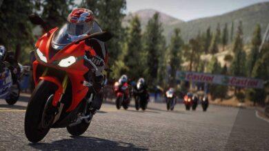 Photo of Ride 4 se nám ukazuje v novém next gen traileru!