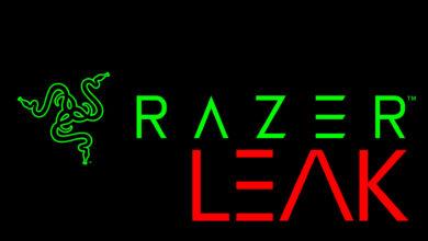 Photo of Razer se omlouvá za únik osobních dat