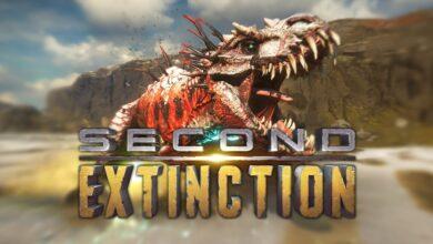Photo of Vyšel nový gameplay pro Second Extinction