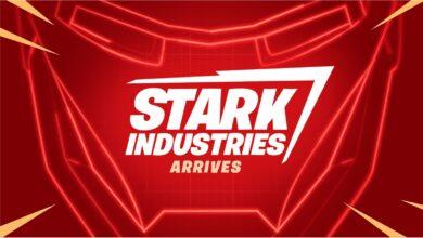 Photo of Lokace s názvem Stark Industries míří do Fortnite