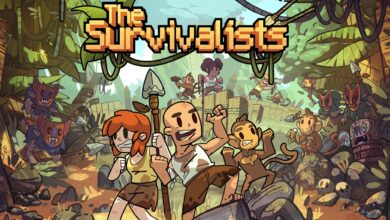 Photo of The Survivalists – podaří se vám přežít?