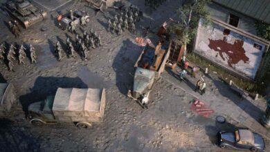 Photo of War Mongrels, německé commandos od polských vývojářů?