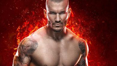 Photo of Take-Two jde k soudu kvůli tetování ve WWE 2K