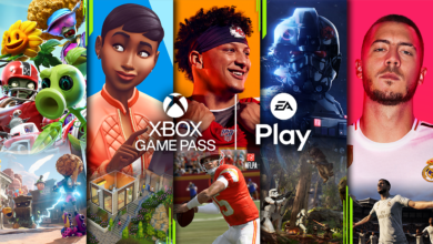 Photo of EA Play bude dostupný v rámci Xbox Game Pass!