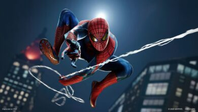Photo of Marvel's Spider-man dostává nečekaný remaster