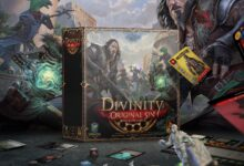 Photo of Divinity: Original Sin – deskovka věrná originálu | Preview