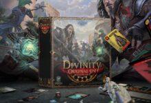 Photo of Divinity: Original Sin – deskovka věrná originálu | Preview