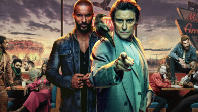 Photo of Blíží se třetí série American Gods!