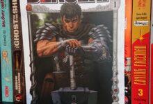 Photo of Berserk I – studnice pokladů pro Dark Souls | Recenze