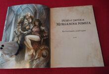 Photo of Morganina pomsta je sladká | Recenze