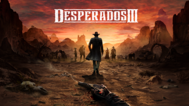 Photo of Vyšla druhá část DLC Money for Vultures pro Desperados III
