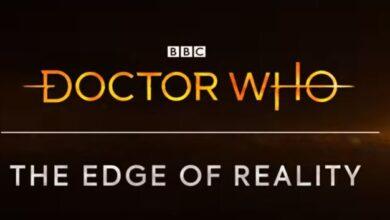 Photo of Doctor Who – The Edge of Reality: Doktor potřebuje naši pomoc k záchraně světa. Už zase!