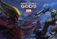 Photo of V DLC pro DOOM Eternal se postavíme starověkým bohům!