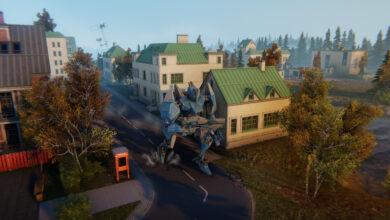 Photo of Hybridní RPG Phantom Brigade brzy spouští early access