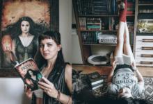 Photo of Píšu protože chci, ne protože musím | Rozhovor s Terezou Richter