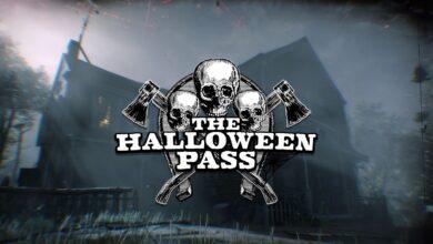 ReadDeadOnline Halloween Pass