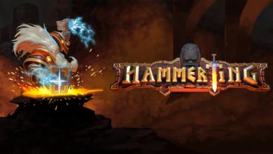 Photo of Hammerting – Vertikální Trpaslíci útočí