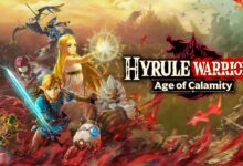 Photo of Hyrule Warriors: Age of Calamity – přichází hack and slash Zelda