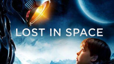 Photo of Lost in space – nájdení na Netflixe