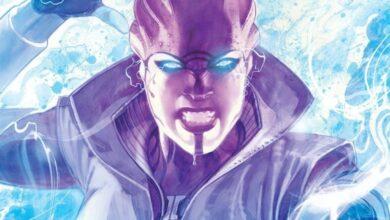 Photo of Vychází Mass Effect: The Complete Comics