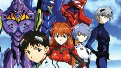 Photo of Evangelion: 3.0+1.0 Thrice Upon a Time – dostal nový dátum vydania