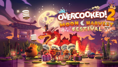 Photo of Moon Harvest Festival je další ze série free updatů do Overcooked! 2