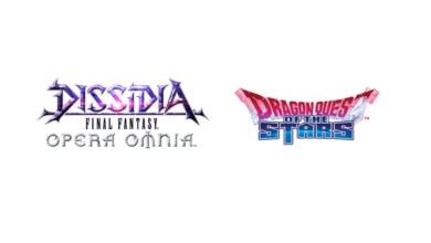 Photo of DRAGON QUEST a DISSIDIA FINAL FANTASY. Dva světy v jednom.