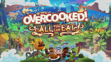 Photo of Overcooked! All you can eat: Akční vaření v novém kabátu!