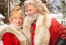 Photo of Ve Vánoční kronice 2 si zahraje Kurt Russel a Goldie Hawn