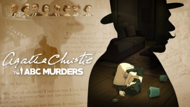 Photo of Agatha Christie: The ABC Murders si zahráme aj na Nintendo Switch