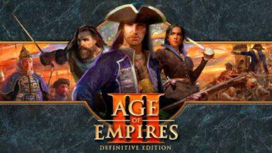 Photo of Age of Empire III kdysi a dnes. Jak vypadá nová Definitive Edition?