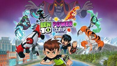 Photo of Ben 10: Power Trip – svět potřebuje hrdiny!
