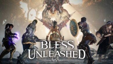 Photo of Bless Unleashed nabízí uzavřenou betu pro PC