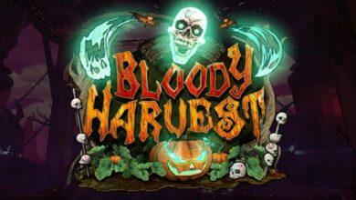 Photo of Limitovaná akce Bloody Harvest je opět v Borderlands 3