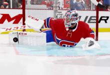 Photo of Rozjeďte hokejovou kariéru v NHL 21