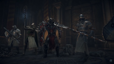 Photo of Rytíři Kulatého stolu se sejdou v King Arthur: Knight's Tale