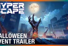 Photo of Halloween v Hyper Scape. Startujeme dnes!