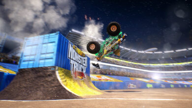 Photo of Monster Truck Championship se připomíná launch trailerem