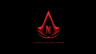 Photo of Seriál Assassin´s Creed na Netflixe